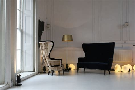 Tom Dixon Armchair by The Factory Of Tom Dixon Yatzer