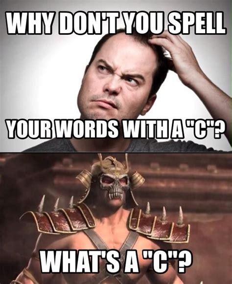mortal kombat noob meme www pixshark com images