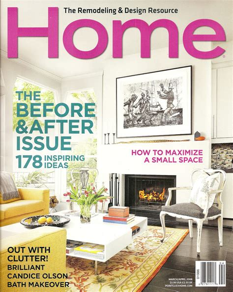 home design magazine covers press noel mulet interior design
