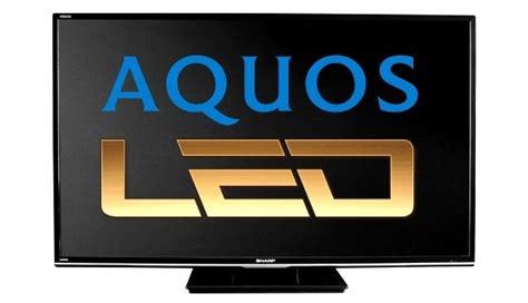 Tv Sharp Lc 32le240m Wh sharp lc 32le240m 32 quot multi system led tv 110 220 240 volts pal ntsc