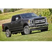 250 XLT FX4 Crew Cab 2017 Wallpapers And HD Images Car Pixel