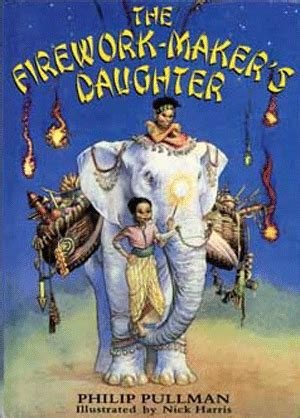 the firework makers daughter 0440866405 opera today the firework maker s daughter london
