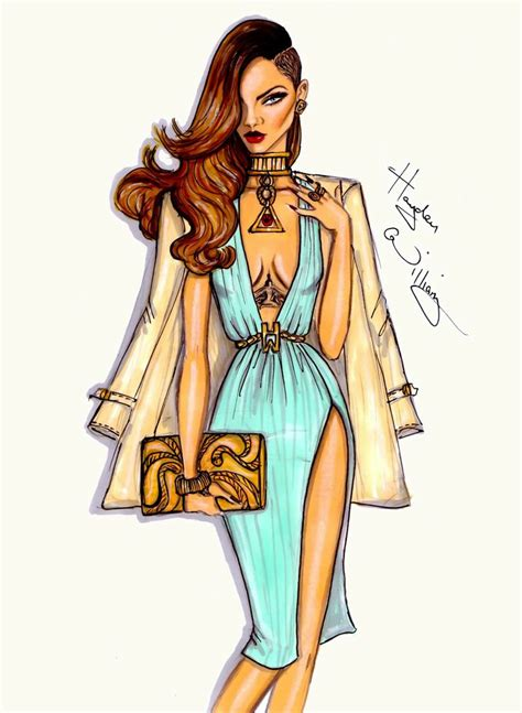 fashion illustration hayden williams hayden williams fashion illustrations pretty