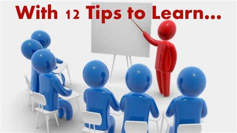 12 Tips On How To Communicate With Your Partner About by 12 Tips For How To Improve Presentation Skills As Part Of