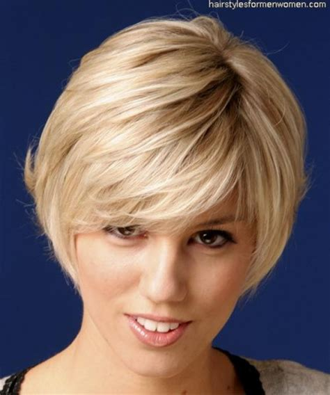 short hair styles for senior women with straight and thinning hair short haircuts for senior women