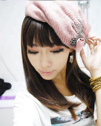 Bow Bandana Murah korean fashion lace bow width charm hair hair