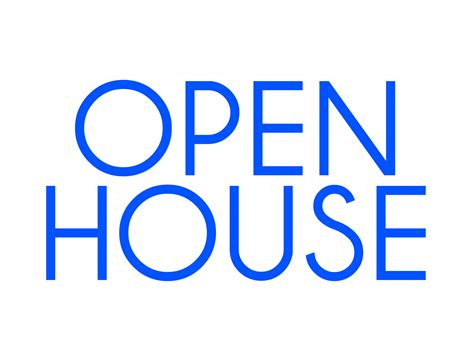open house images