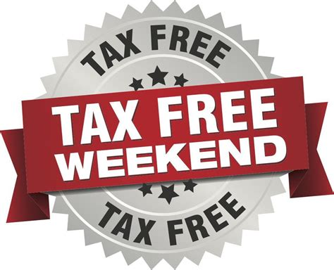 ohio tax free weekend get your list ready for back to