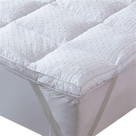 matratze 180x200 weich bedecor mikrofaser matratzenauflage unterbett matratzen