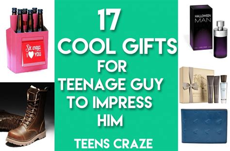 cool christmas gifts for guys