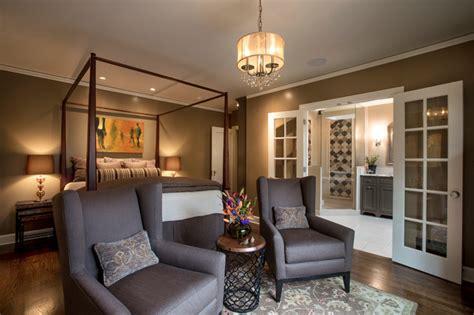 beard residence tudor style home remodel traditional bedroom portland by jason
