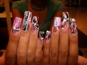crazy nail art designs nailspedia