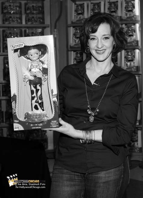 toy story  joan cusack slideshow chicago toy story