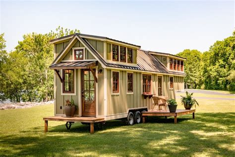 tiny house market living large while going small the best luxury tiny