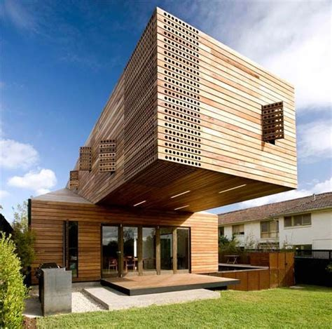 top 5 eco friendly houses spot the york 17 best images about cladding on