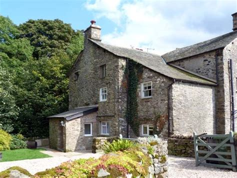 Cottages Near Kirkby Lonsdale by Beckside Cottage Kirkby Lonsdale Mansergh The Lake