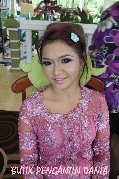 Make Up Untuk Tunang butik pengantin dania make up simple untuk tunang