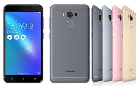 Dan Spek Hp Asus Zenfone Max harga asus zenfone 3 max zc553kl bulan maret 2018