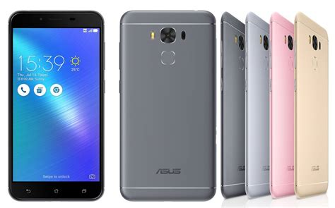 Hp Asus Zenfone Bulan harga asus zenfone 3 max zc553kl bulan maret 2018