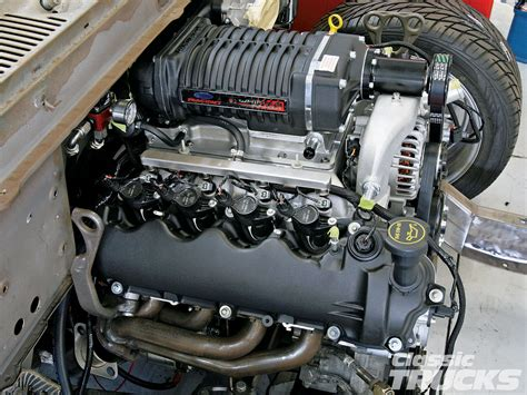 ford supercharger 5 4 triton supercharger autos post