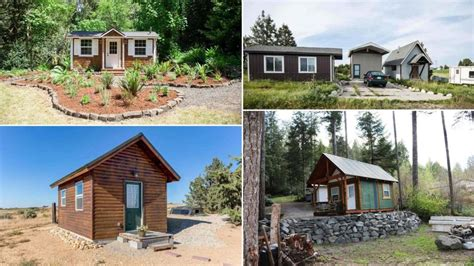 mini houses 8 tempting tiny houses that require only a mini investment