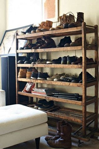 industrial shoe racks storage industrial shoe rack for the home