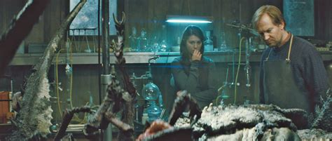 horror trailer talk the thing mary elizabeth winstead and eric christian olsen the thing