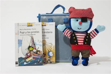 pupi pirata pupi pack pirata este nuevo pupipack contiene dos libros pupi y los piratas y pupi y la