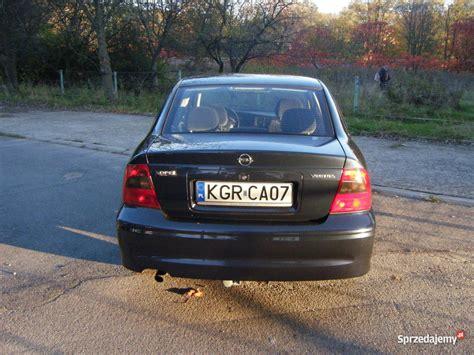 opel vectra b 2000 opel vectra b 2000 edition sprzedajemy pl