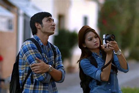 99 cahaya di langit eropa 2013 indo movie kumpulan pasangan dengan chemistry terbaik di film indonesia