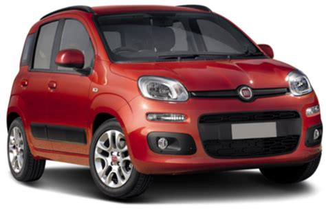 what car fiat panda fiat panda car hire with sixt car rental