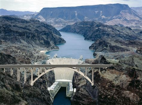 hoover dam hoover dam is the name and it will never look the same