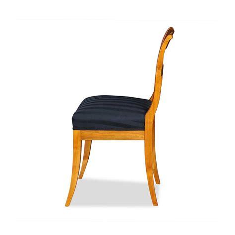 biedermeier stuhl klassisch sch 246 ner biedermeier stuhl mit polster stilwohnen