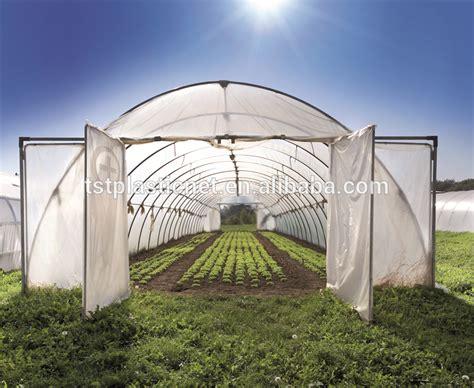 Plastik Green House Ultraviolet 6 agricultural plastic clear plastic reflective plastic greenhouse