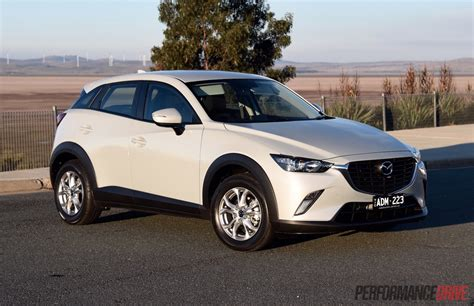 mazda cx3 2015 2015 mazda cx 3 maxx 1 5 diesel review video