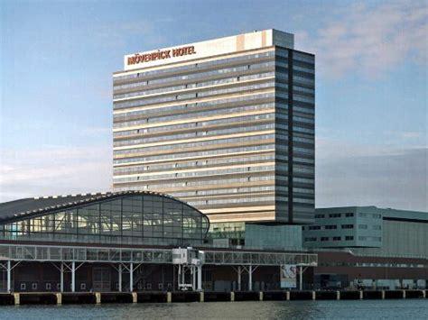 amsterdam city centre vue de la chambre picture of movenpick hotel amsterdam