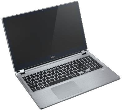 Laptop Acer Aspire V5 Touch I5 laptop acer v5 572p 6657 15 6 quot touch i5 4gb 1t win 8