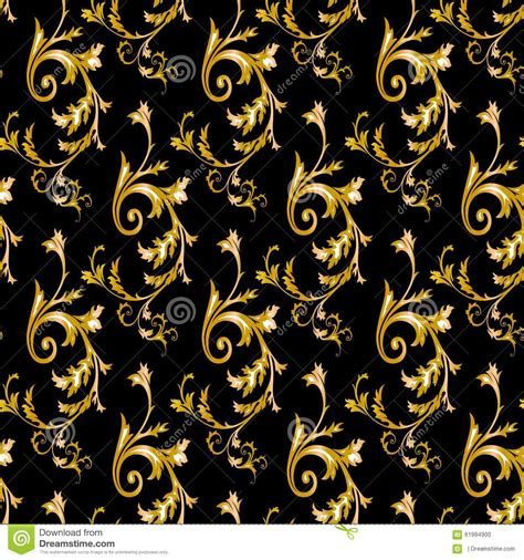 pattern vector no background seamless vector pattern stock vector image 61994900