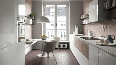 scegliere la forma corretta della tua cucina