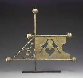 copper bannerette weathervane 350 best images about antiques folk art primitives on