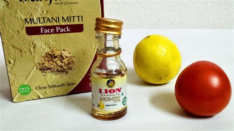 7 Buys That Will Change Your Skin Forever by Multanimitti Lemon Pack Clear Smooth Skin That Will
