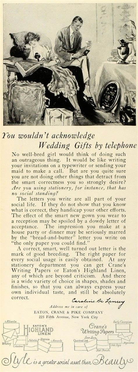 crane writing paper 17 best images about vintage pen ads on