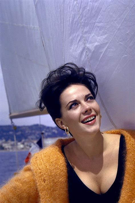 Words Of Wisdom From Natalie Wood by Natalie Wood 1938 1981 24 Femmes Per Second
