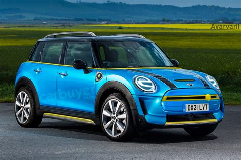 mini suv expected   carbuyer