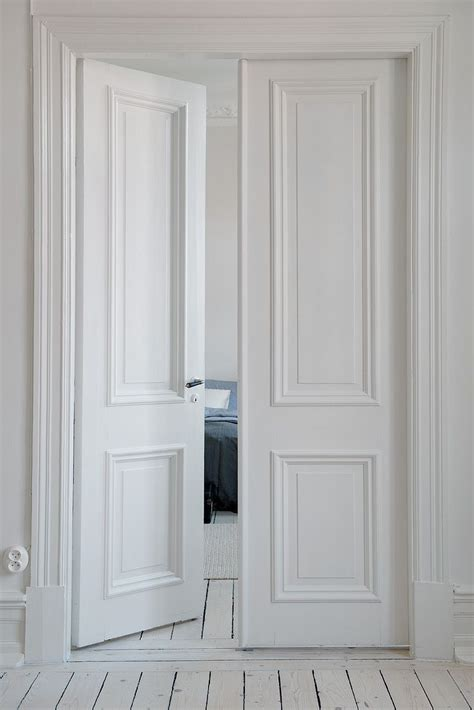 bedroom door 25 best ideas about double doors on pinterest double