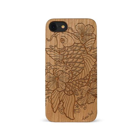 Koi Fish Casing Samsung Galaxy Grand 2 Custom hibiscus koi fish caseyard custom wood cases clear cases leather cases and accessories
