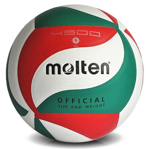 Bola Voli Bola Volley Molten V5m 4200 Bal 243 N V 243 Leibol Molten V5m 4500 Sparta