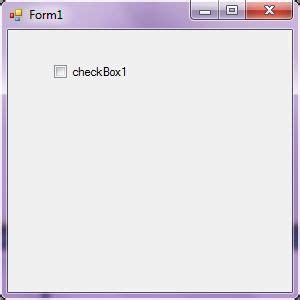 tutorial html checkbox asp net tutorials checkbox in c