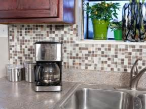 Stick On Backsplash For Kitchen Peel And Stick Backsplash Ideas For Your Kitchen Decozilla
