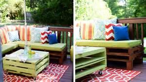 dossier fabriquer ses meubles avec des palettes